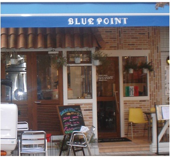 Blue Point Hiroo