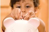 Children and Finance