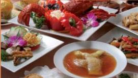 Gozenbo restaurant