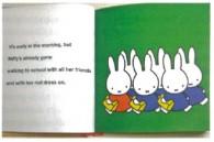 Miffy book