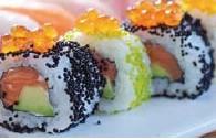 Sushi in Ninja