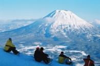 Niseko Annupuri Ski Ground