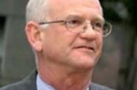 TUJ Dean, Bruce Stronach