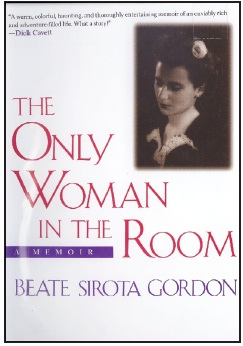 The Only Woman in the Room