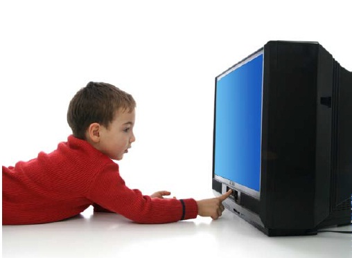 Videos and kids
