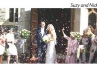 Wedding of Suzy and Nick