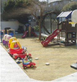 Doremi Garden Playschool