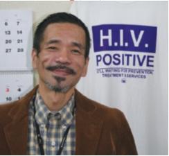 Hiroshi Hasegawa of JANP+