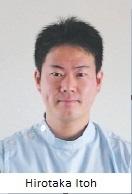Hirotaka Itoh