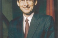 Sir Graham Fry