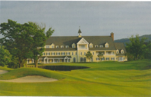 Windsor Park Golf and Country Club