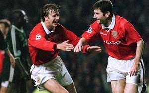 Irwin and Beckham