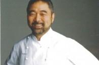 Kiyomi Mikuni, restaurant's namesake