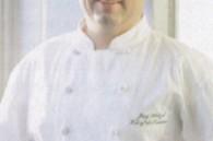Chef Jack Wetzel