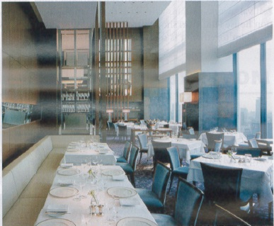 Gordon Ramsay restaurant