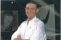 L'Osier's chef Bruno