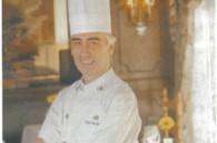 RSF's Chef Virgilio Baldi