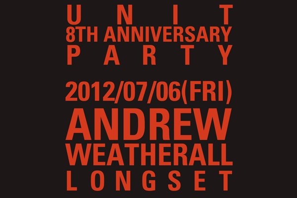 Unit 8th Anniversary Party