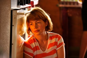 Michelle Williams in 'Take this Waltz'