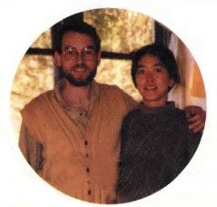 Glen and Kiyoko