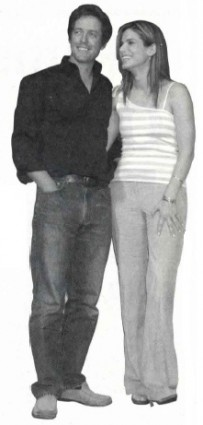 tokyoweekender_Sandra Bullock and Hugh Grant