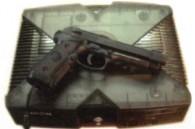 tokyoweekender_Thrustmaster Beretta 92FS for the Xbox_1