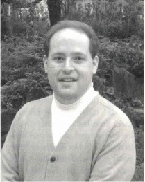 Eddie Landsberg