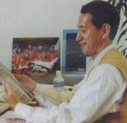 Mamoru Mohri