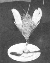 Lomi Lomi Tomato Martini