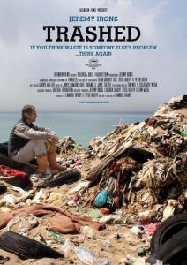 'Trashed' film