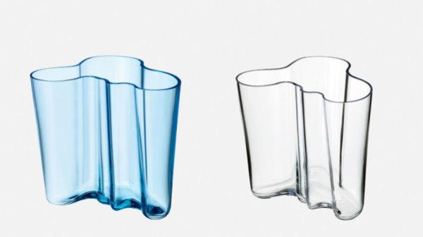 Alvar Aalto Collection Vase, Ittala website