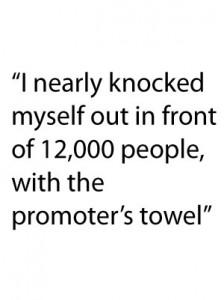 Sean Frew's quote