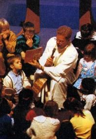 Sunday School conducted by Craig Erickson