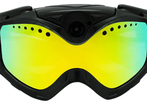 Eye on Camera Alps Series goggle