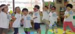 American International School Joy to the World