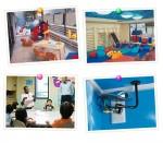 Shoto International School (a.k.a. Life Little)