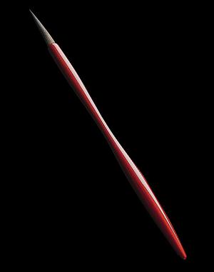 Newborn Brush 'VenusWave'