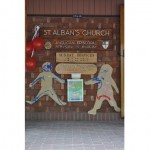 St. Alban's Nursery Programme