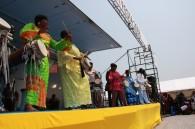 African Festa
