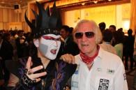 Demon Kakka and Bill