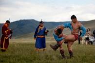 Mongolian_Wrestling