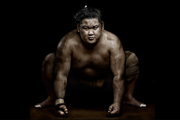 Sumo World Press Photo