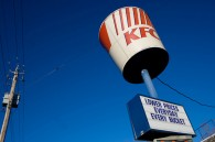 Trevor Pritchard KFC Flickr