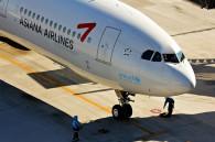 Flights between Seoul and Fukushima