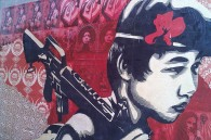 David Chico Pham Child soldiers