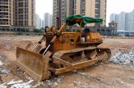 Bulldozer kills 3-year-old