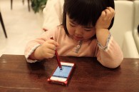 Japanese kids addicted to the internet