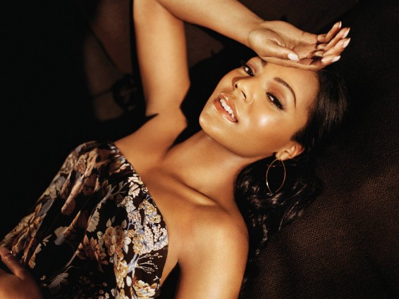 Ashanti- press image