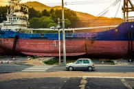 ship-stranded-by-tsunami-set-to-be-scrapped
