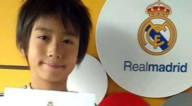 real-madrid-signs-nine-year-old-takuhiro-nakai